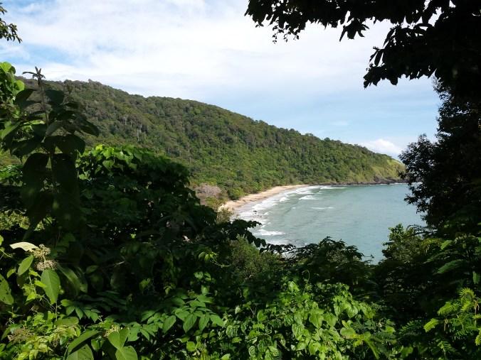 Koh Lanta - Erfahrungsbericht - Nationalpark