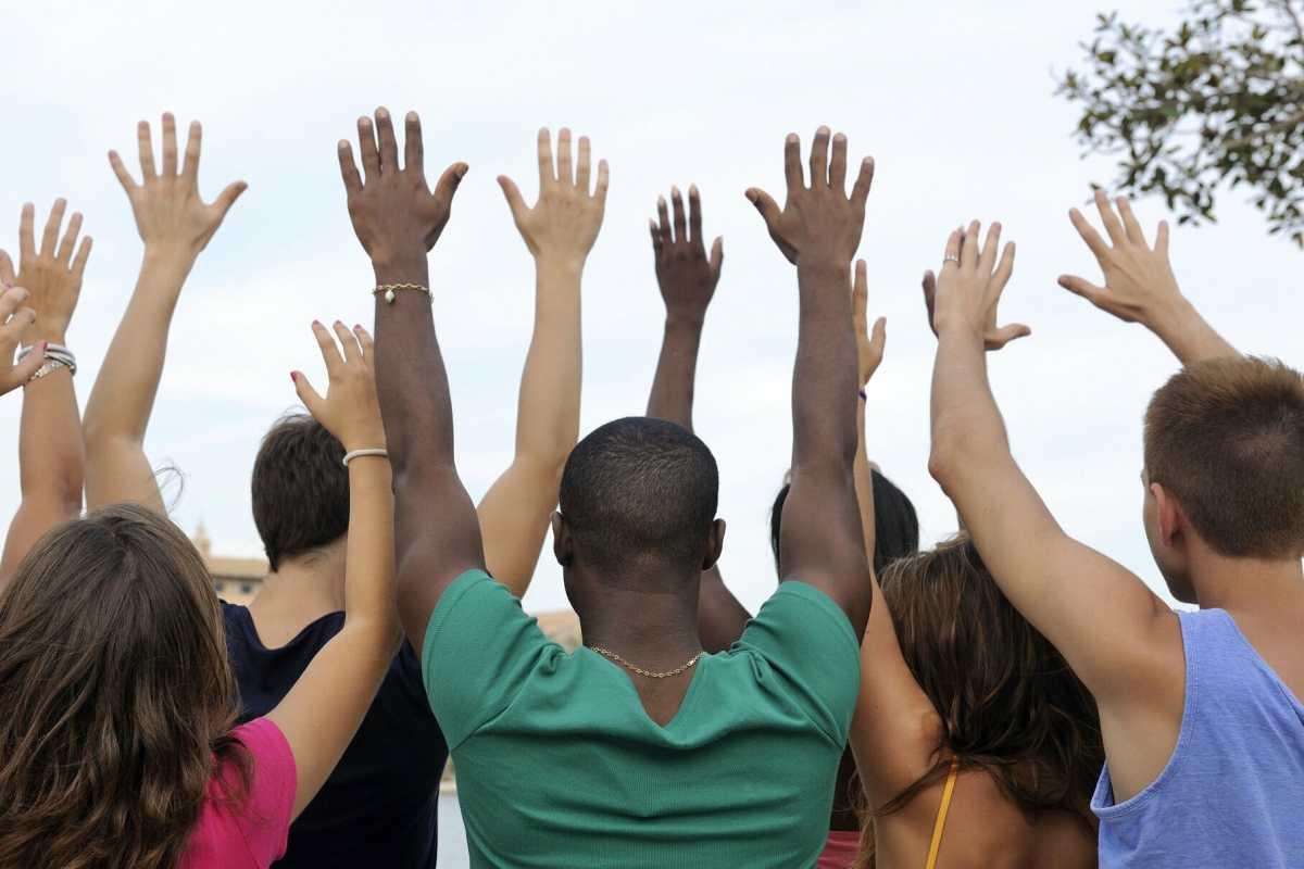 Formar um Grupo Jovem: Formar um Grupo Jovem na Igreja?