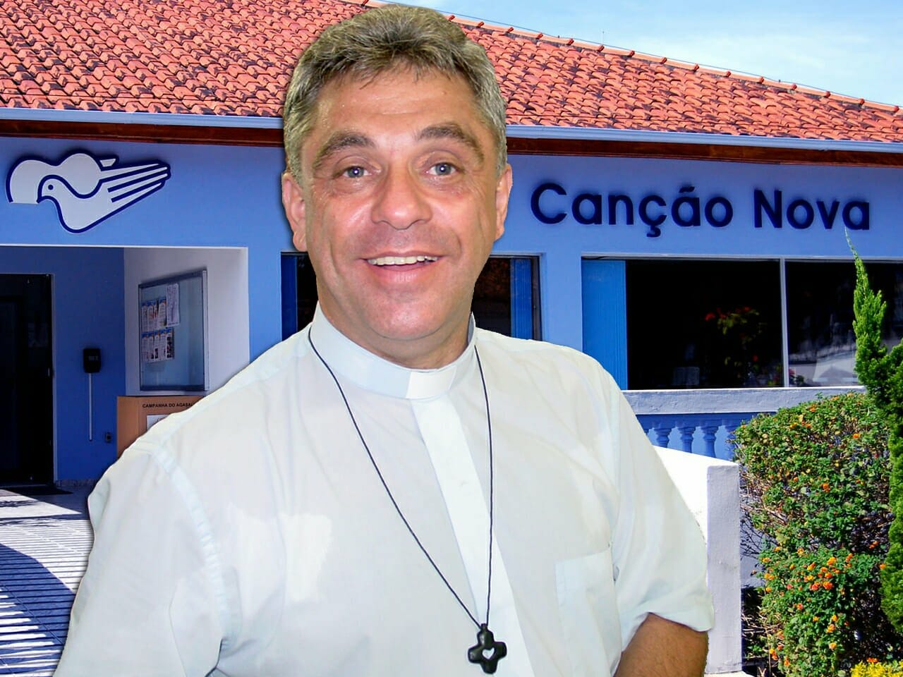Padre Léo: Cinco melhores pregações do Padre Léo