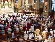 Por que ir a Missa aos Domingos