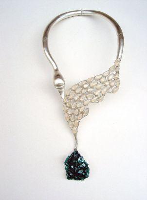 Liane Katsuki - Collar Leda Y El Cisne