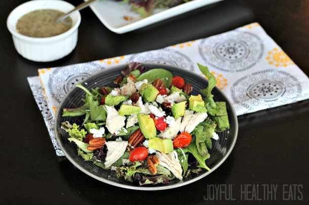 Avocado Chicken Salad 4