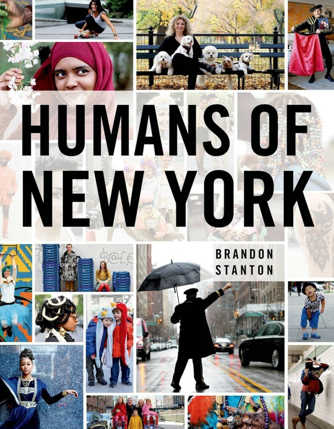 People Living Curiously- Humans of New York
