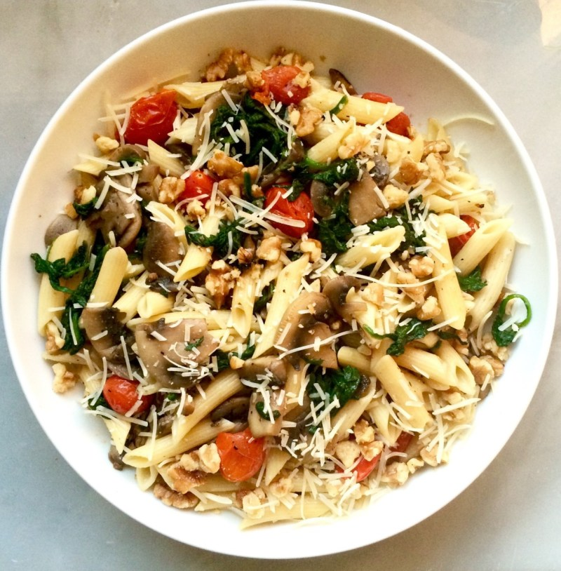 Large Of Summer Pasta Recipes