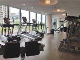 209 Fort York Gym