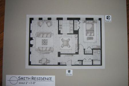 interior design job 551