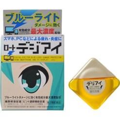 น้ำตาเทียม Rohto Digital eye