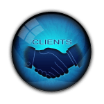 Clients button icon