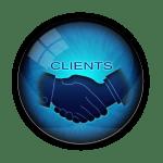 Clients button icon