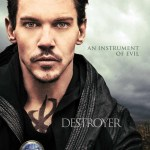Jonathan Rhys Meyers as Valentine