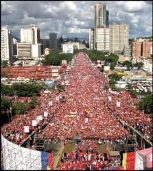 Social forum Porto Alegre