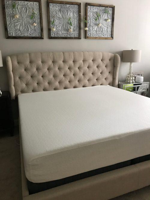 Medium Of Most Comfortable Bedroom
