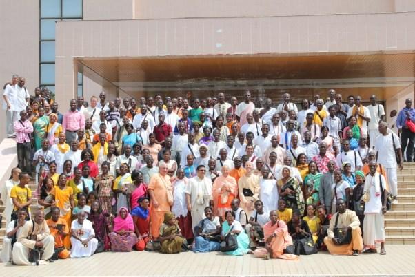 2014 BBT Africa conference, Ghana