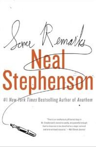 """Some Remarks,"" Stephenson"