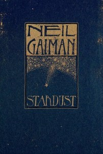 """Stardust,"" Gaiman"