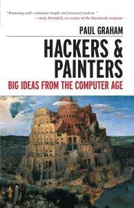 HackersPaintersCover