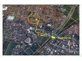 Peta Menara Cawang 2