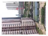 Apartemen Taman Rasuna, The Wave & The 18th Residence