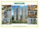 Apartement Menara Jakarta