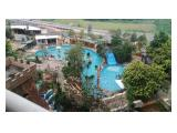 View ke Swimming Pool.