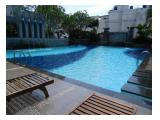 Facilities : Swimming Pool, Gym, Squash Hall, Caffe, Beauty Care, ATM Center, Parking Area