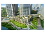 Skybridge to Taman Anggrek Mall