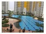 fasilitas apartemen (kolam dewasa )