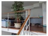 Jual Apartemen / SOHO City Loft Sudirman Bisa Untuk Tempat Tinggal dan Kantor