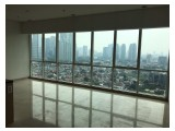 Dijual – Apartemen Setiabudi Sky Garden – Middle Floor l – 3BR - Unfurnished
