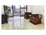 Jual Apartemen Taman Rasuna Jakarta Selatan - 3 BR 91m2 Semi-Furnished [Jual Jauh Dibawah Harga Pasar]
