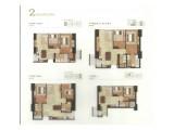 Best Deal Apartment Setiabudi Sky Garden (SSG) - kuningan - HR rasuna said - jakarta selatan