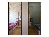 For Sale The Suites Metro Bandung 2 BR (Fully Furnished)