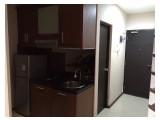 Jual Apartemen Tamansari Semanggi – Type Studio Fully Furnished