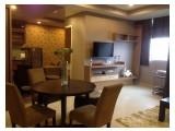 Dijual - The Kuningan Place Apartemen – Infinia – Menteng View - 2BR – Furnished