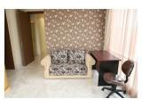 Jual Apartemen Botanica - 2 & 3 BR Fully Furnished & Semi Furnished