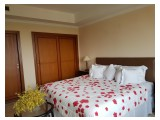 Kemang Jaya apartment 2+1 Bedroom 137.8 m2 for Sale