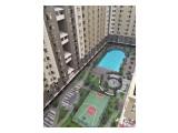 Jual Apartemen Gateway Ahmad Yani 2BR Luas 36m2 Unfurnish