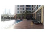 Jual Sewa Casagrande Residence Mall Kota Kasablanka