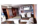 DIJUAL Apartemen Ancol Mansion 3+1Br (Jarang ada – Private Lift)