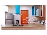 DIJUAL Apartemen Ancol Mansion 3+1Br (192m2) BEST VIEW