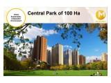 Central park 100 Ha