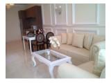 Dijual Apartemen Residence 8 @ Senoparti  - 2 BR , Luas 94m2 - Lux Furnish