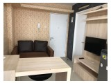 For Sale Apartement Bassura City 2Bedroom Luas 34SQM Full Furnished