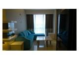 Di Jual Cepat Apartemen Setiabudi Sky Garden - 2+1 Bedroom Luas 93m2 Full Furnish