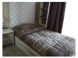Di Jual Apartemen Casa Grande Tower Montana 3+1 Bedroom Luas 117m2