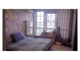 Jual Cepat apartemen Permata Hijau ( Gedung Putih )  3 BR Harga Miring