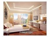 Jual Apartemen Puri Orchard Jakarta Barat - Studio 26m2 Unfurnished