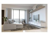 For Selling Apartemen 1 Park Avenue – 2, 2+1, 3 BR Fully Furnished