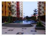 Jual Apartemen Casablanca East Residence, 2BR Semi Furnished 35m2 - SHM