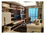 Dijual Apartemen Casa Grande Residence – 1 Bedroom Full Furnished , baru saja tersewa , bagus untuk investasi